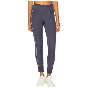 アディダス adidas by Stella McCartney レディース ボトムス・パンツ ヨガ・ピラティス Yoga Comfort Tights CY7387 Night Steel|fermart2-store