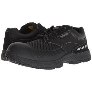 ドクターマーチン Dr. Martens メンズ スニーカー シューズ・靴 Calamuslo ST Black Hi Buck|fermart2-store