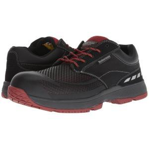 ドクターマーチン Dr. Martens メンズ スニーカー シューズ・靴 Calamuslo ST Black Hi Buck 1|fermart2-store