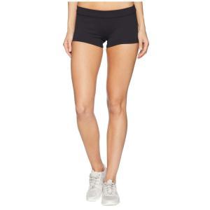 リーボック Reebok レディース ショートパンツ ボトムス・パンツ CrossFit Chase Shortie Shorts Black|fermart2-store
