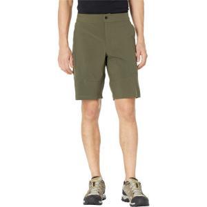 ザ ノースフェイス The North Face メンズ ショートパンツ ボトムス・パンツ Paramount Active 11 Shorts New Taupe Green fermart2-store