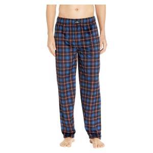 ジョッキー Jockey メンズ パジャマ・ボトムのみ インナー・下着 Silky Fleece Pants Oxford|fermart2-store