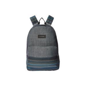 ダカイン Dakine レディース バックパック・リュック バッグ 365 Canvas Backpack 21L Cortez|fermart2-store