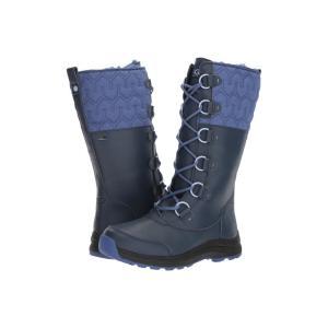 アグ UGG レディース ブーツ シューズ・靴 Atlason Navy|fermart2-store
