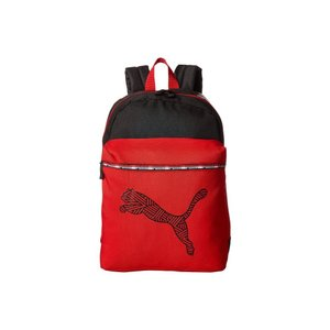 プーマ PUMA メンズ バックパック・リュック バッグ Evercat The Varsity 3.0 Backpack Black/Red|fermart2-store