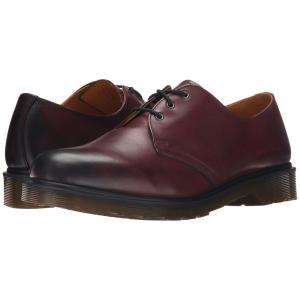 ドクターマーチン Dr. Martens メンズ 革靴・ビジネスシューズ シューズ・靴 1461 3-Eye Shoe Cherry Red Temperley|fermart2-store