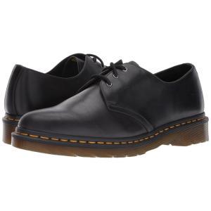 ドクターマーチン Dr. Martens メンズ 革靴・ビジネスシューズ シューズ・靴 1461 3-Eye Shoe Gunmetal Orleans|fermart2-store