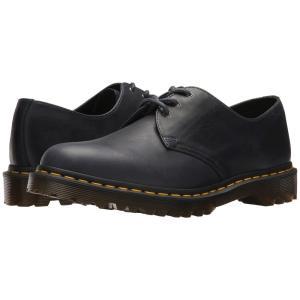 ドクターマーチン Dr. Martens メンズ 革靴・ビジネスシューズ シューズ・靴 1461 Orleans DMS Navy Orleans|fermart2-store