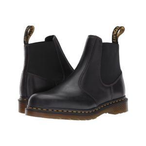 ドクターマーチン Dr. Martens メンズ ブーツ シューズ・靴 Hardy Chelsea Boot Gunmetal Orleans|fermart2-store
