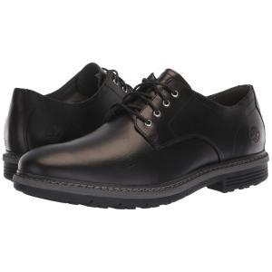 ティンバーランド Timberland メンズ 革靴・ビジネスシューズ シューズ・靴 Naples Trail Oxford Black Full Grain|fermart2-store