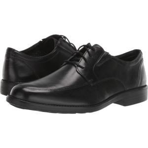 ボストニアン Bostonian メンズ 革靴・ビジネスシューズ シューズ・靴 Birkett Apron Black Leather|fermart2-store
