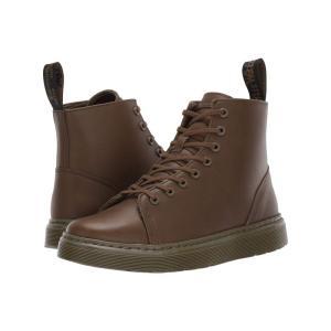 ドクターマーチン Dr. Martens メンズ スニーカー シューズ・靴 Talib Sendal DMS Olive Sendal|fermart2-store