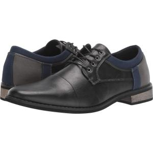 ディール スタッグス Deer Stags メンズ 革靴・ビジネスシューズ シューズ・靴 Truckee Black/Black|fermart2-store