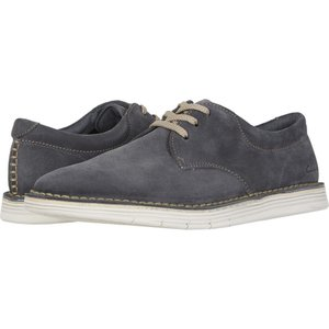 クラークス Clarks メンズ 革靴・ビジネスシューズ シューズ・靴 Forge Vibe Storm Suede|fermart2-store