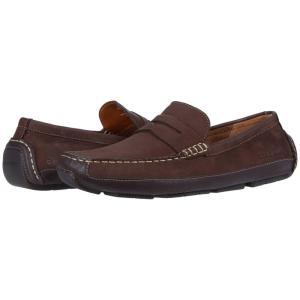 コールハーン Cole Haan メンズ ドライビングシューズ シューズ・靴 Wyatt Penny Driver Bracken|fermart2-store