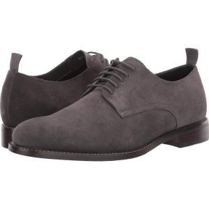 ブロンド Blondo メンズ 革靴・ビジネスシューズ シューズ・靴 Kenny Waterproof Dark Grey Suede|fermart2-store