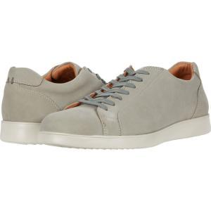 ロエン Roan メンズ 革靴・ビジネスシューズ シューズ・靴 Rebel C Grey Bosco Canvas/Rust Burnished Finish|fermart2-store