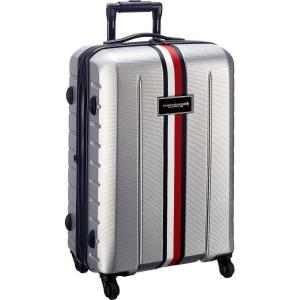 トミー ヒルフィガー Tommy Hilfiger ユニセックス スーツケース・キャリーバッグ バッグ 24 Riverdale Upright Light Grey|fermart2-store