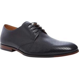 スティーブ マデン Steve Madden メンズ 革靴・ビジネスシューズ シューズ・靴 Elixer Oxford Black Leather|fermart2-store