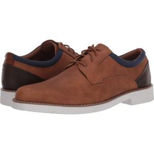 ディール スタッグス Deer Stags メンズ 革靴・ビジネスシューズ シューズ・靴 Belfast Chestnut/Navy|fermart2-store