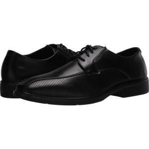 ディール スタッグス Deer Stags メンズ 革靴・ビジネスシューズ シューズ・靴 Tone Black|fermart2-store
