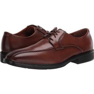 ディール スタッグス Deer Stags メンズ 革靴・ビジネスシューズ シューズ・靴 Tone Dark Cognac|fermart2-store