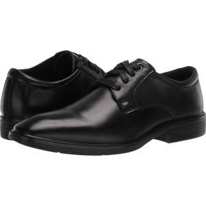 ディール スタッグス Deer Stags メンズ 革靴・ビジネスシューズ シューズ・靴 Trace Black|fermart2-store