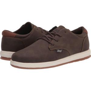 ジーエイチ バス G.H. Bass & Co. メンズ 革靴・ビジネスシューズ シューズ・靴 Percy WX B Brown/Tan|fermart2-store