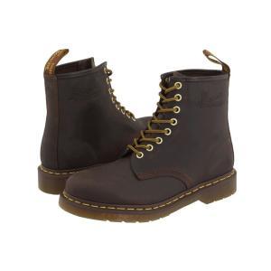 ドクターマーチン Dr. Martens レディース ブーツ シューズ・靴 1460 Aztec|fermart2-store