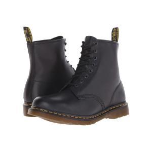ドクターマーチン Dr. Martens レディース ブーツ シューズ・靴 1460 Black Nappa Leather|fermart2-store