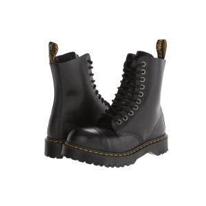 ドクターマーチン Dr. Martens メンズ ブーツ シューズ・靴 8761 Black Fine Haircell|fermart2-store