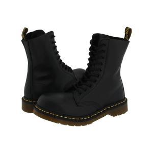 ドクターマーチン Dr. Martens メンズ ブーツ シューズ・靴 1919 Black Fine Haircell|fermart2-store