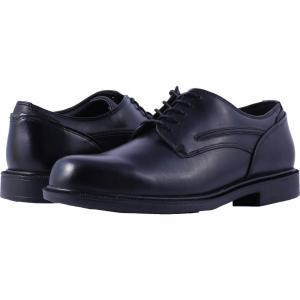 ダナム Dunham メンズ シューズ・靴 オックスフォード Burlington Black fermart2-store