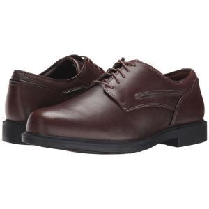 ダナム メンズ 革靴・ビジネスシューズ シューズ・靴 Burlington Smooth Brown fermart2-store