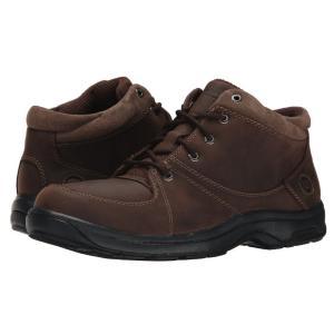 ダナム メンズ ブーツ シューズ・靴 Addison Dark Brown fermart2-store