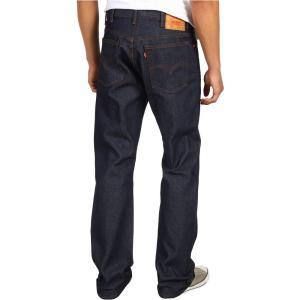 リーバイス メンズ ジーンズ・デニム ボトムス・パンツ 517 Boot Cut Rigid|fermart2-store