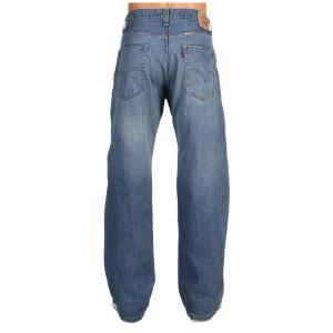 リーバイス メンズ ジーンズ・デニム ボトムス・パンツ 569 Loose Straight Fit Rugged|fermart2-store