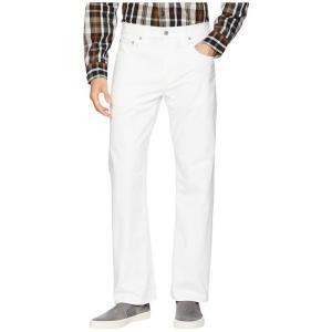 リーバイス メンズ ジーンズ・デニム ボトムス・パンツ 569 Loose Straight Fit White Bull Denim|fermart2-store
