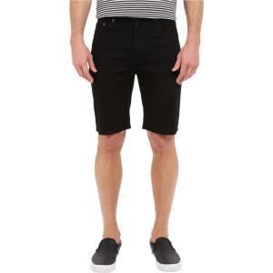 リーバイス Levi's Mens メンズ ボトムス ショートパンツ 505 Regular Fit Short Black|fermart2-store