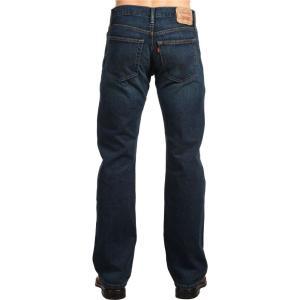 リーバイス メンズ ジーンズ・デニム ボトムス・パンツ 527' Slim Bootcut Overhaul|fermart2-store