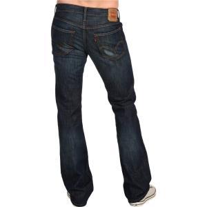 リーバイス メンズ ジーンズ・デニム ボトムス・パンツ 527' Slim Bootcut Andi|fermart2-store