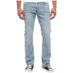 リーバイス メンズ ジーンズ・デニム ボトムス・パンツ 527' Slim Bootcut Blue Stone|fermart2-store