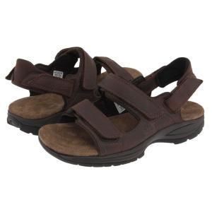 ダナム Dunham メンズ シューズ・靴 サンダル St. Johnsbury Brown Leather fermart2-store