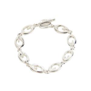 ゲス レディース ブレスレット ジュエリー・アクセサリー 86093842 Silver|fermart2-store
