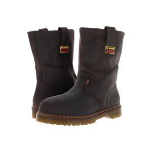 ドクターマーチン Dr. Martens Work メンズ ブーツ シューズ・靴 2295 ST IM Wellington Gaucho Volcano|fermart2-store