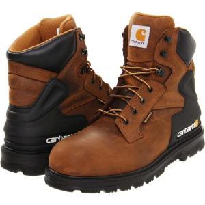 カーハート メンズ ブーツ シューズ・靴 CMW6220 6
