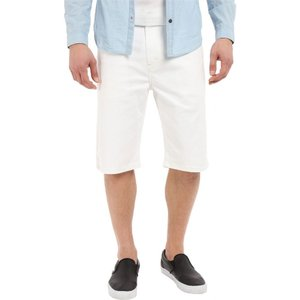 リーバイス Levi's Mens メンズ ボトムス ショートパンツ 569 Loose Straight Short White/Bull Denim|fermart2-store