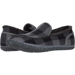 ソレル SOREL メンズ スリッポン・フラット シューズ・靴 Sorel Dude Moc(TM) Ocean Grey|fermart2-store