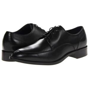 コールハーン Cole Haan メンズ シューズ・靴 オックスフォード Lenox Hill Split Ox Black|fermart2-store