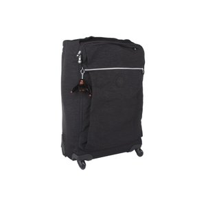 46cdf1e39466 キプリング Kipling レディース スーツケース・キャリーバッグ バッグ Darcey Large Wheeled Luggage Black